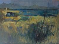 Margaret Horner Rural Landscape