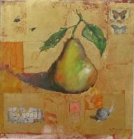 Michael Hyam Summer Fruit