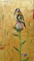 Michael Hyam The Goldfinch