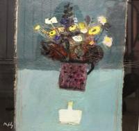 Sandy Murphy Flowers & Inkwell