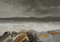 Chris Bushe Islands Rise From the Sea