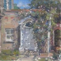 John Martin Preston Manor, May Morning