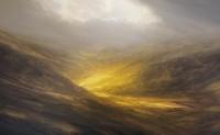 James Naughton Deep in the Mountains