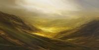 James Naughton Momentary Cloud Break