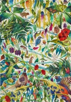 Kate Morgan English Jungle