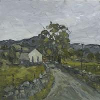 Martin Llewellyn Lane to Cwm Pennant & Capel Pennant