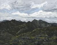 Martin Llewellyn Mountains Snowdon