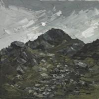 Martin Llewellyn Tryfan and Stone Path