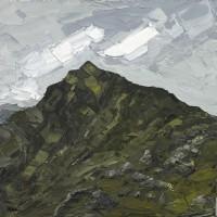 Martin Llewellyn Watkins Path Snowdon
