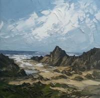 Martin Llewellyn Marloes Sands Pembrokeshire