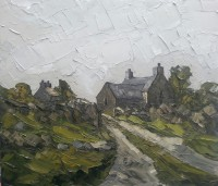 Martin Llewellyn Price's Farm