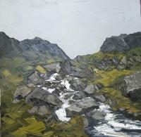 Martin Llewellyn Rocks Llanberis