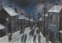 Malcolm Teasdale Clara Street