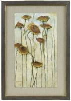 Michael Hyam Dawn Sunflowers