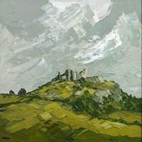 Martin Llewellyn Carreg Cennin Castle