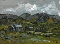 Martin Llewellyn Cottages Nant Ffrancon