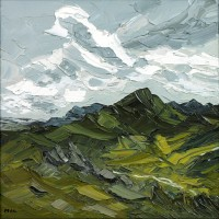 Martin Llewellyn Landscape North Wales