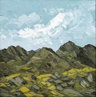 Martin Llewellyn Snowdon Massif