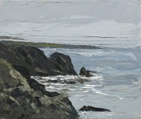 Martin Llewellyn Rocky Inlet, North Wales