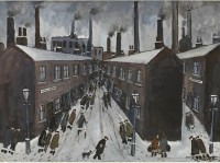 Malcolm Teasdale Between the Rows