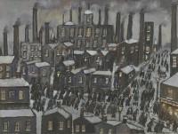 Malcolm Teasdale Cotton Mills