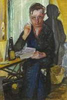 Grete Marks (1899-1990) Harold Marks