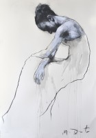 Mark Demsteader Marianela Seated 1