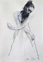 Mark Demsteader Marianela Seated 4