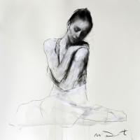 Mark Demsteader Marianela Seated 5