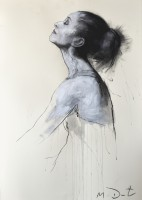 Mark Demsteader Marianela in profile