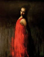 Mark Demsteader Marianela in Red 2