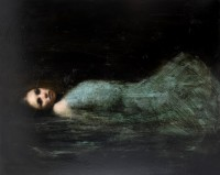 Mark Demsteader By the Riverbank