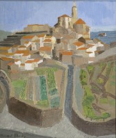 Grete Marks (1899-1990) Cadeques