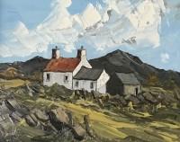 Martin llewellyn Above Cefn Saeson