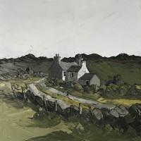 Martin Llewellyn Farm near the Bwlch