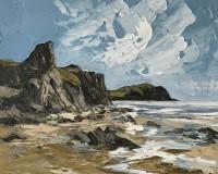 Martin Llewellyn Gower Coast