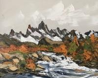 Martin Llewellyn Patagonia