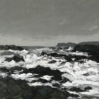 Martin Llewellyn Trearddur Bay, North Wales