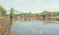 Luke Martineau Hammersmith Bridge