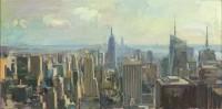 Luke Martineau Manhattan