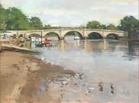 Luke Martineau Richmond Bridge