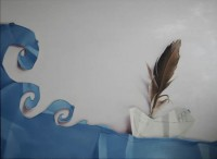 Donald Macdonald, Into The Blue