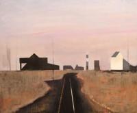 Euan McGregor Dungeness Railway