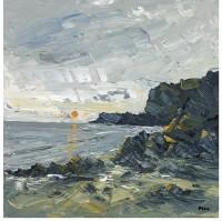 Martin Llewellyn Mewslade Bay