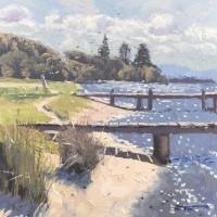 Warwick Fuller Mitchells Island Jetties