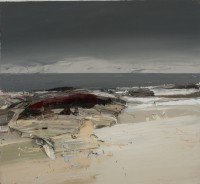 Chris Bushe Night Passage