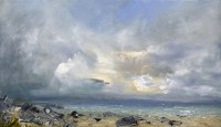 Oona Campbell A Sea of Light, Islay