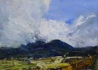 Oona Campbell Journey to Jura (Islay)