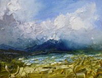 Oona Campbell Wind Shift (Islay)