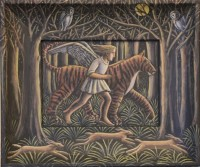 PJ Crook Through the Forest